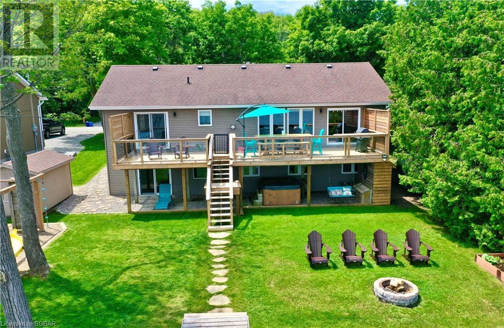 340 Robins Point Road, Victoria Harbour, Ontario  L0K 2A0 - Photo 7 - 40135840