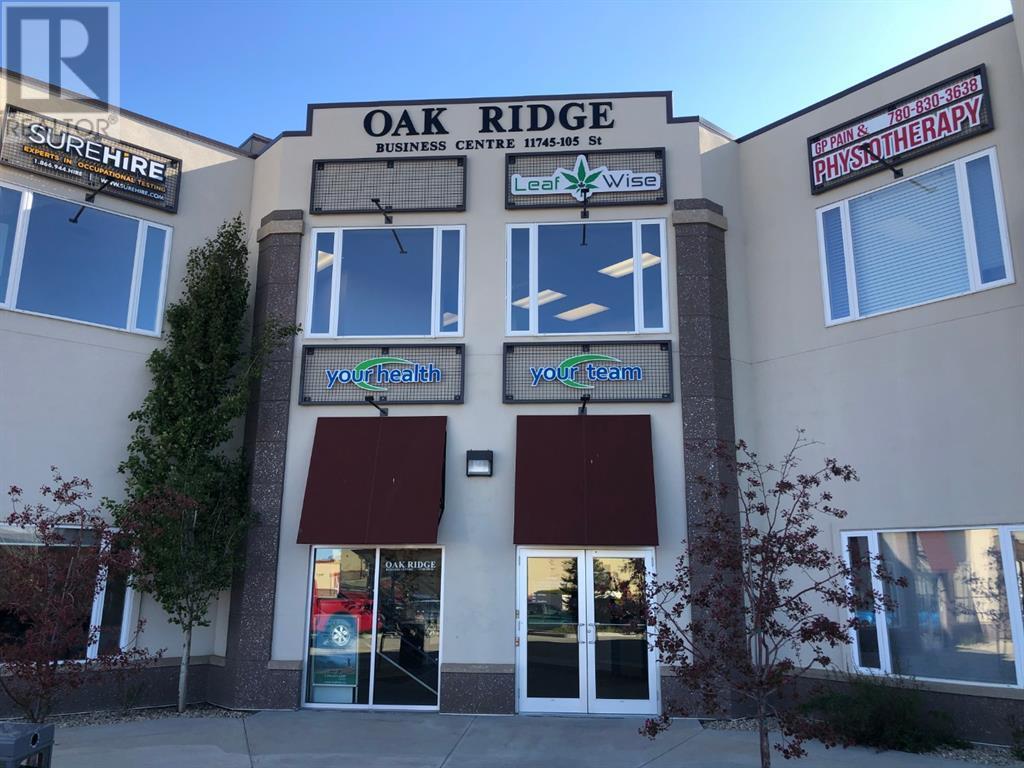 206, 11745 105 Street, Grande Prairie, Alberta  T8V 2Z7 - Photo 1 - GP208431