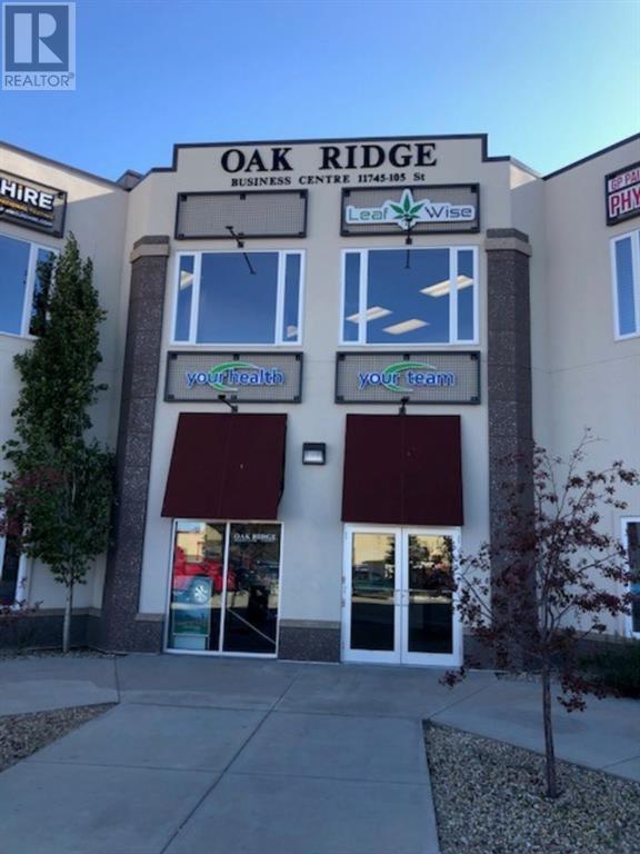 203, 11745 105  Street, Grande Prairie, Alberta  T8V 8L1 - Photo 1 - A1018591