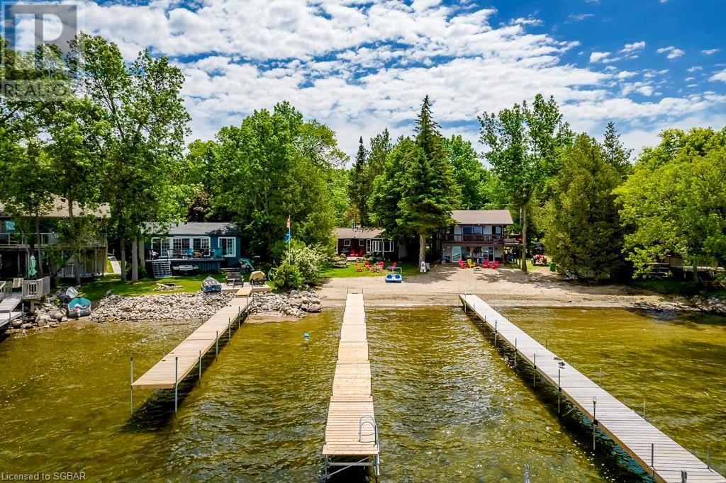 230 Robins Point Road, Victoria Harbour, Ontario  L0K 2A0 - Photo 3 - 40135980