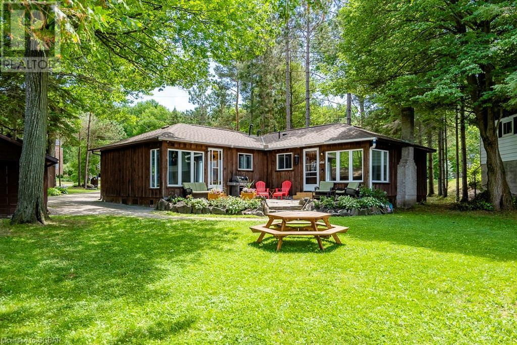 230 Robins Point Road, Victoria Harbour, Ontario  L0K 2A0 - Photo 5 - 40135980