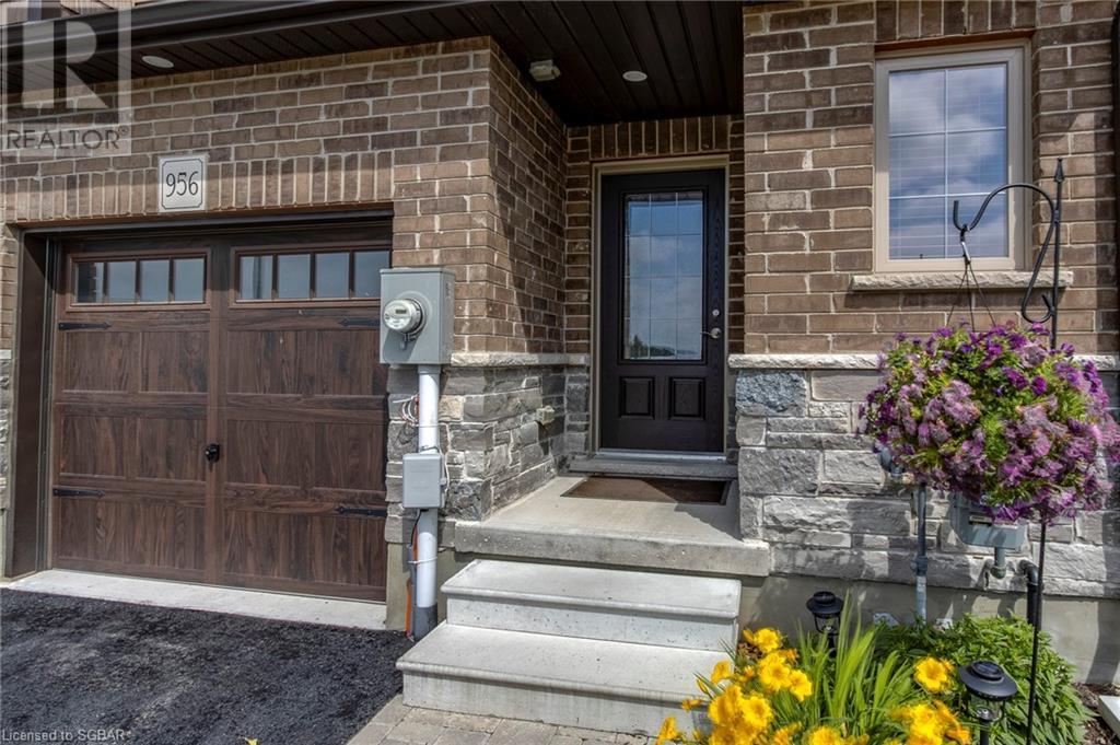956 Cook Drive, Midland, Ontario  L4R 0E4 - Photo 3 - 40135597