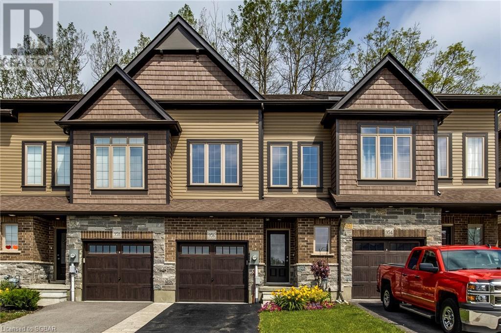 956 Cook Drive, Midland, Ontario  L4R 0E4 - Photo 1 - 40135597