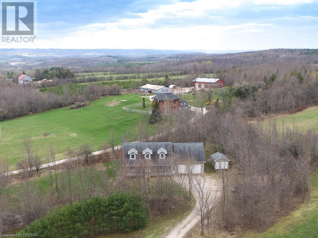 100 Fligg Crescent, Meaford (Municipality), Ontario  N4L 1W5 - Photo 2 - 40136359