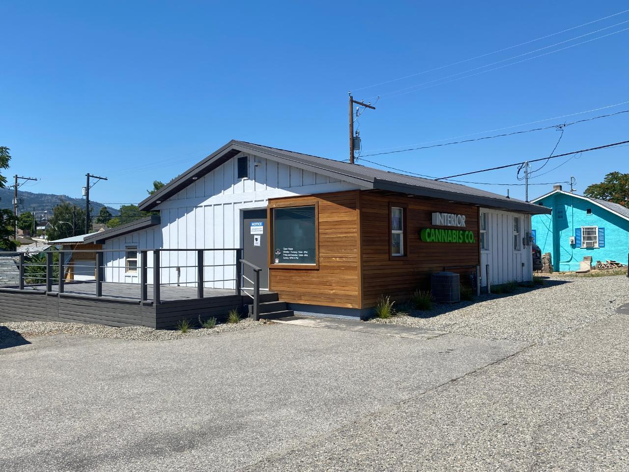8304 72ND Avenue, Osoyoos, British Columbia V0H1V0, ,Industrial,For Sale Or Rent,72ND,190284
