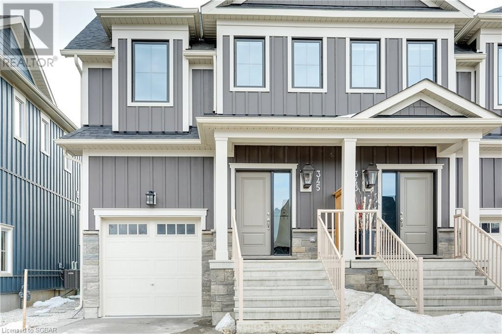 345 Yellow Birch Crescent, The Blue Mountains, Ontario  L9Y 0R4 - Photo 1 - 40136435