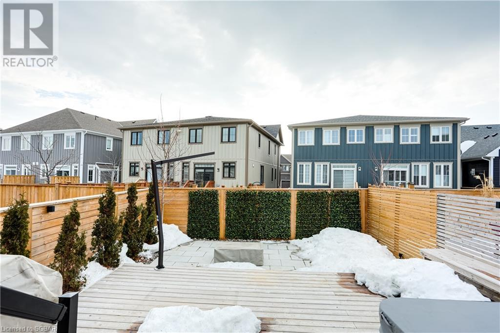345 Yellow Birch Crescent, The Blue Mountains, Ontario  L9Y 0R4 - Photo 40 - 40136435