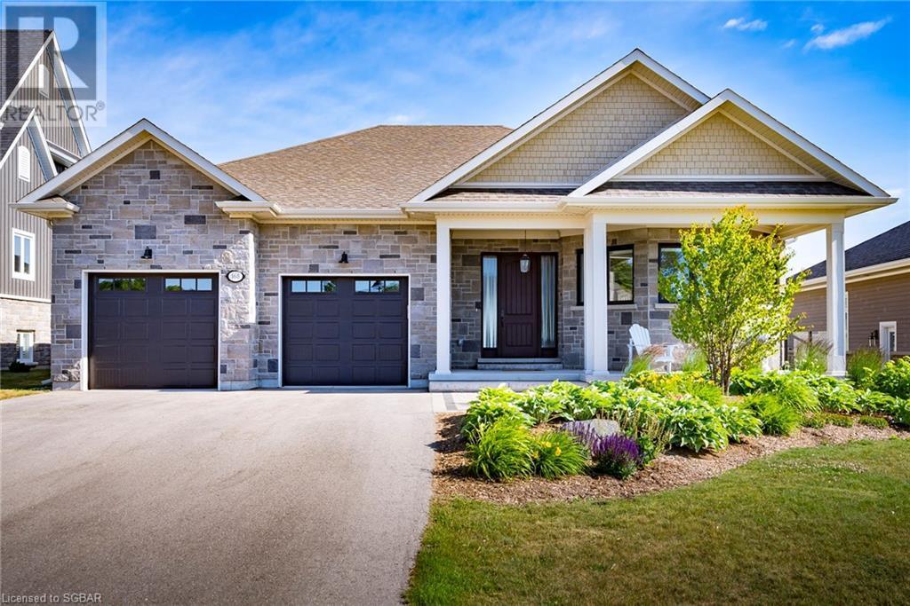 168 Cobble Beach Drive, Georgian Bluffs, Ontario  N0H 1S0 - Photo 2 - 40134755