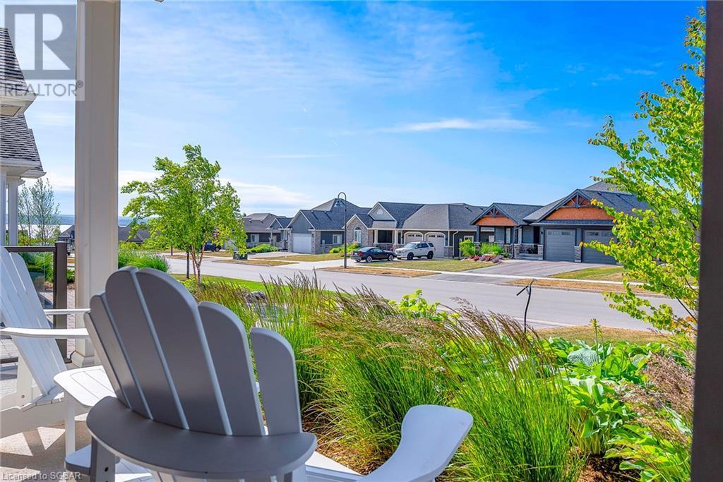 168 Cobble Beach Drive, Georgian Bluffs, Ontario  N0H 1S0 - Photo 4 - 40134755