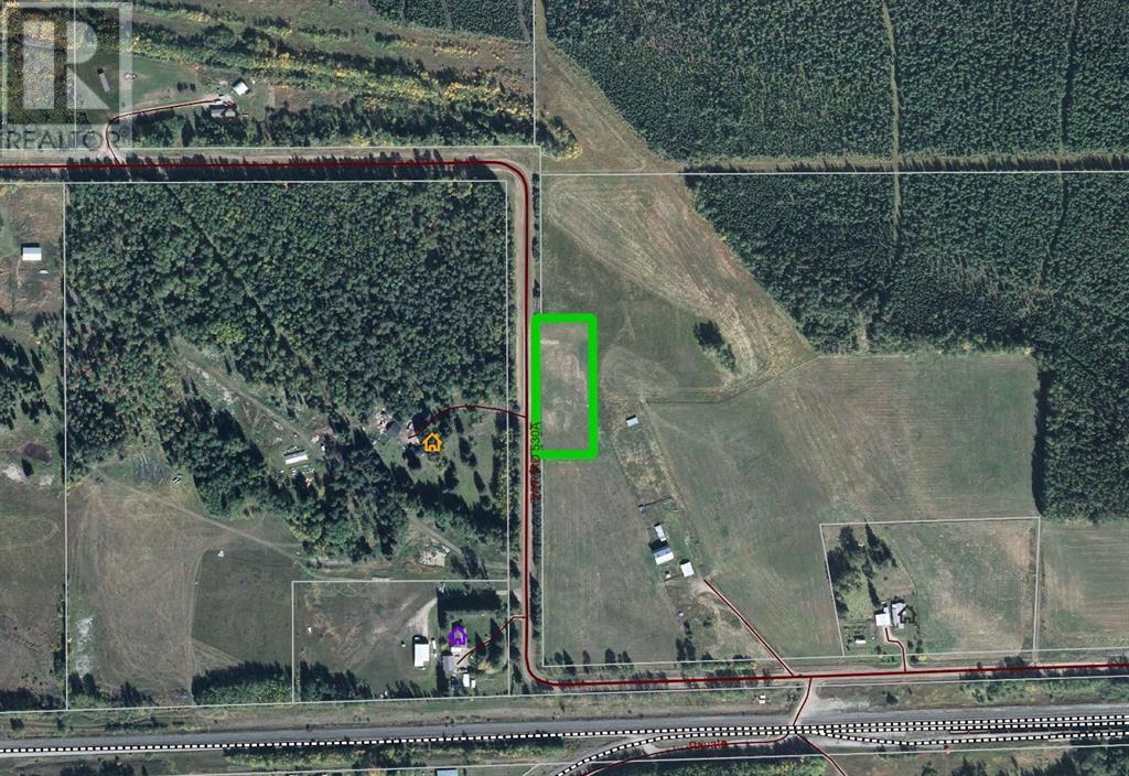 Twp Rd 530a, Rural Yellowhead County, Alberta  T7E 3B7 - Photo 1 - A1011038