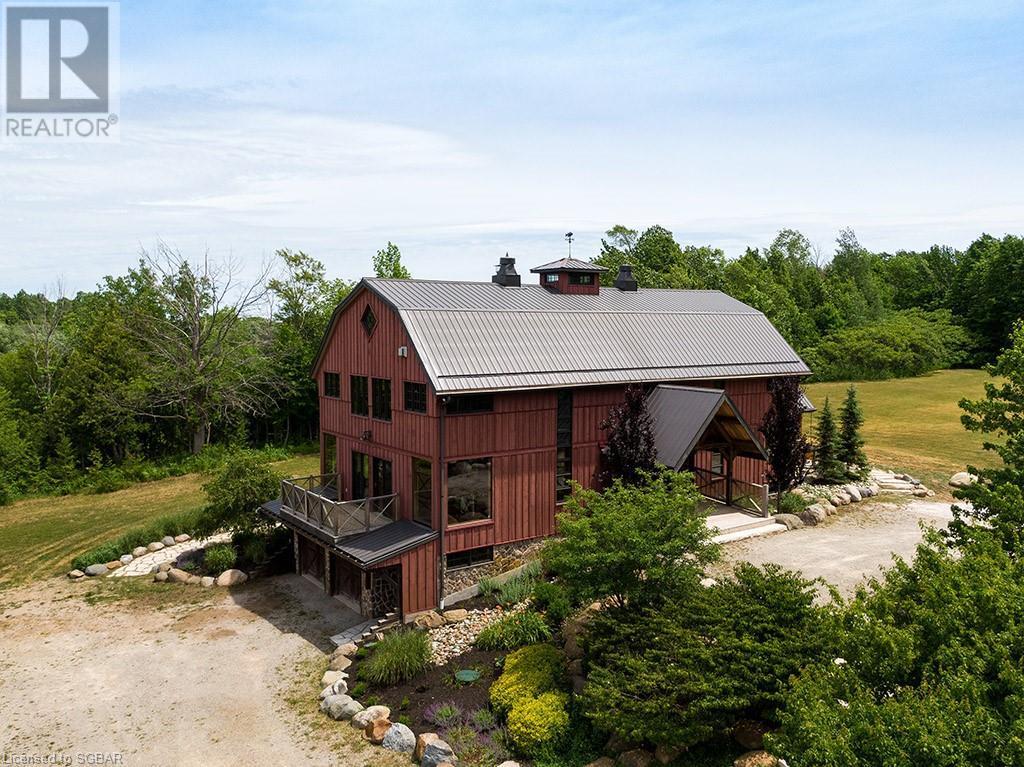 827416 40 Grey Road, Town Of Blue Mountains, Ontario  N0H 1J0 - Photo 4 - 40134792