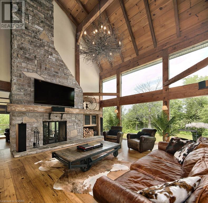 827416 40 Grey Road, Town Of Blue Mountains, Ontario  N0H 1J0 - Photo 9 - 40134792