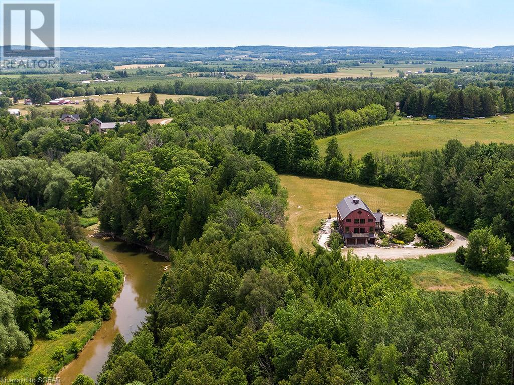 827416 40 Grey Road, Town Of Blue Mountains, Ontario  N0H 1J0 - Photo 3 - 40134792