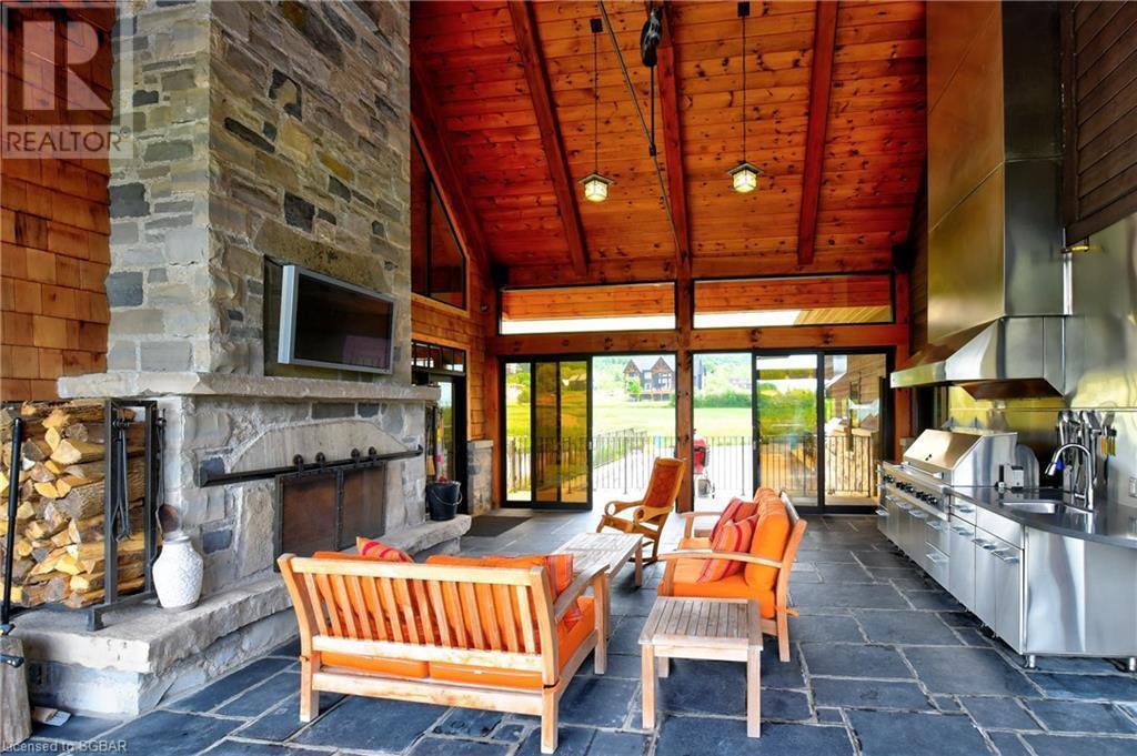 136 Stone Zack Lane, The Blue Mountains, Ontario  N0H 1J0 - Photo 12 - 40134076