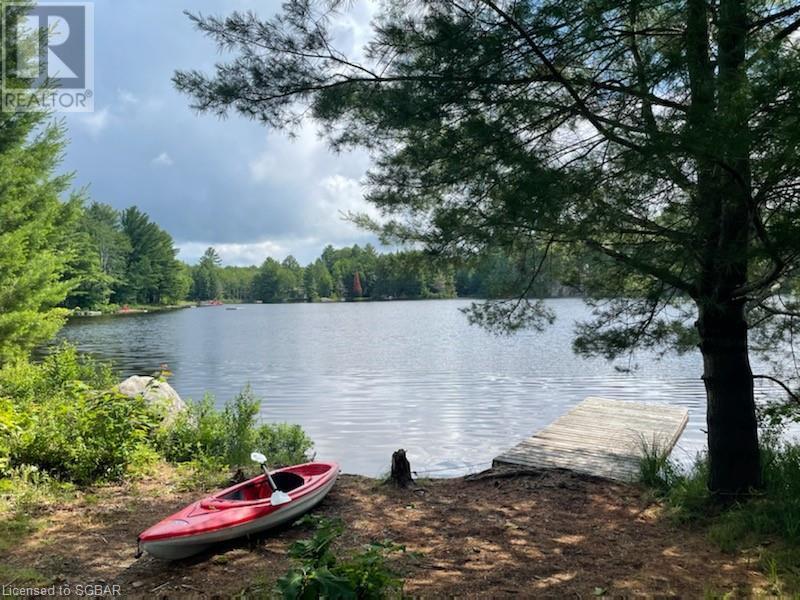 335 Otter Lake Road, Huntsville, Ontario  P1H 2J3 - Photo 2 - 40132208