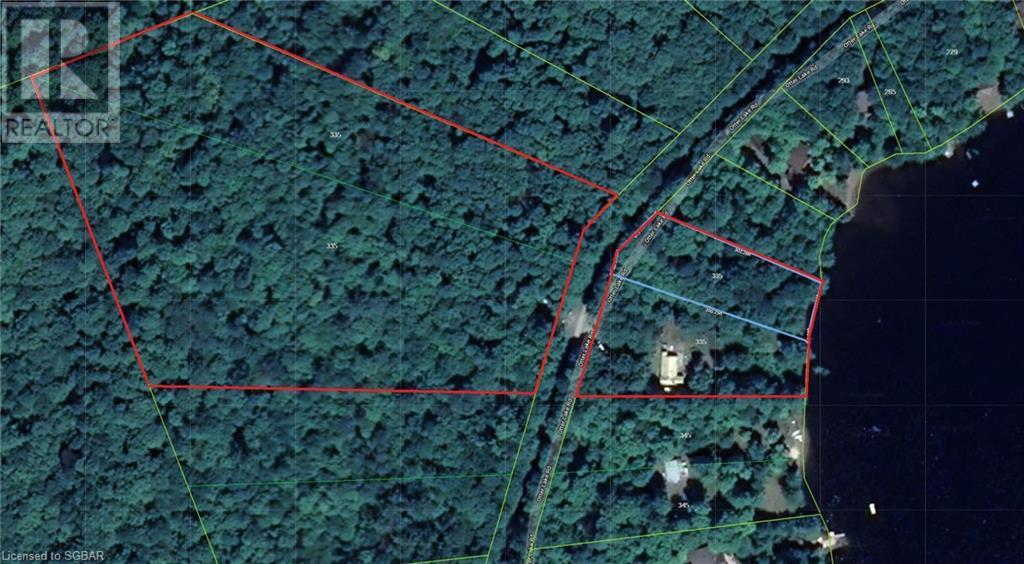 335 Otter Lake Road, Huntsville, Ontario  P1H 2J3 - Photo 7 - 40132208