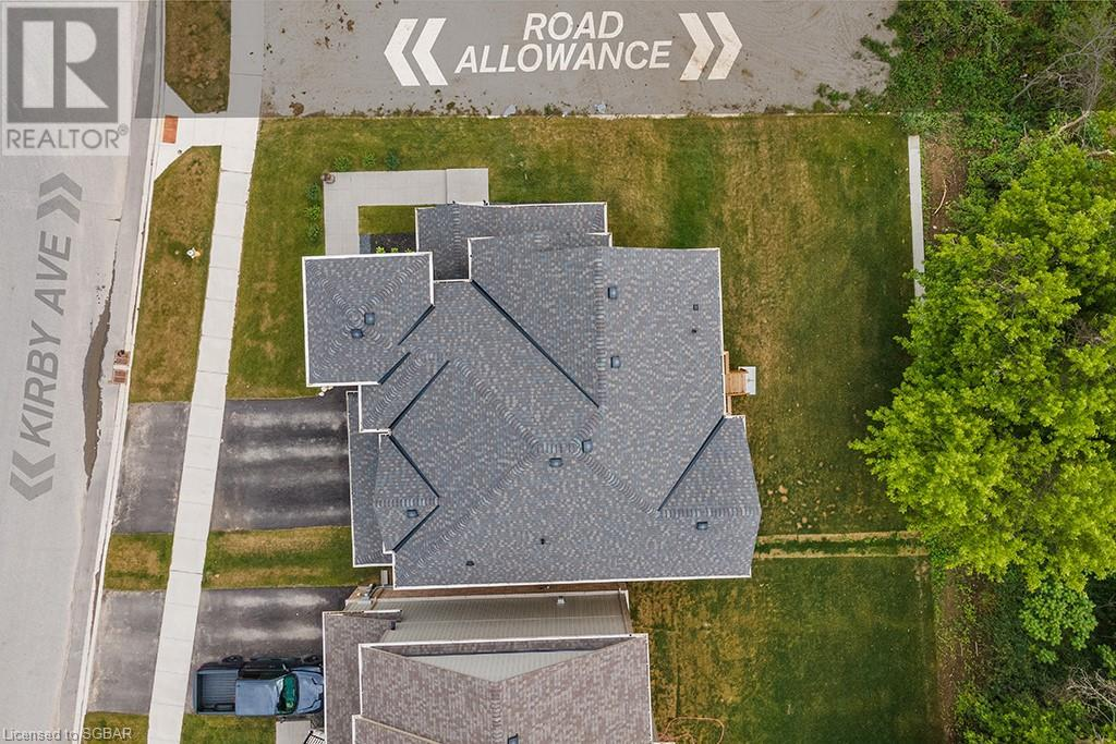 96 Kirby Avenue, Collingwood, Ontario  L9Y 4N9 - Photo 33 - 40135140