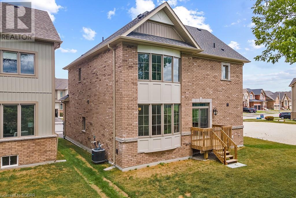 96 Kirby Avenue, Collingwood, Ontario  L9Y 4N9 - Photo 37 - 40135140