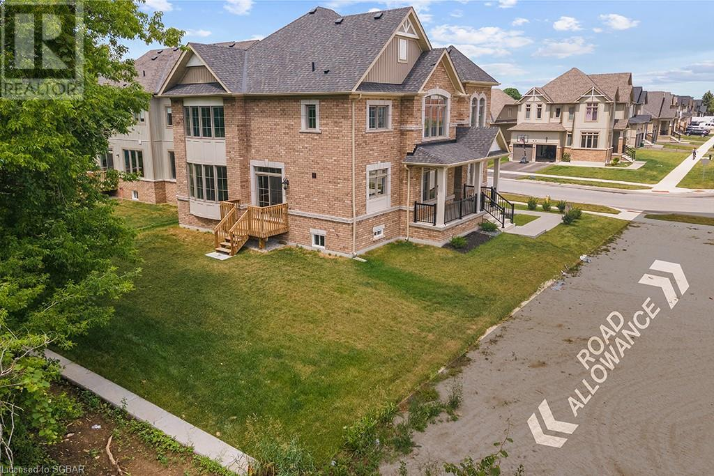 96 Kirby Avenue, Collingwood, Ontario  L9Y 4N9 - Photo 6 - 40135140