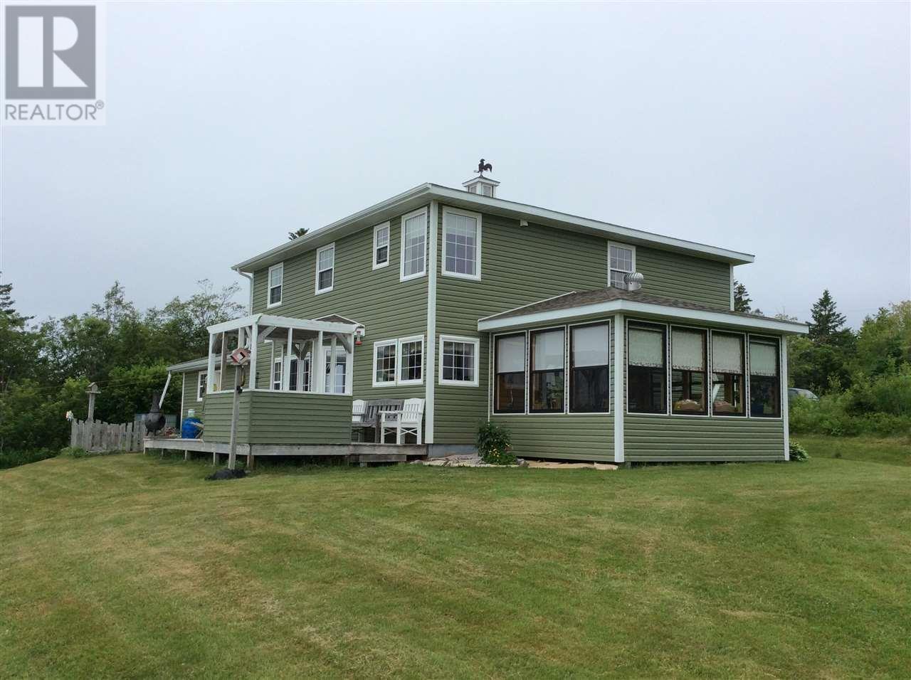 1390 Highway 344 Highway, Port Shoreham, Nova Scotia  B0H 1N0 - Photo 1 - 202011357