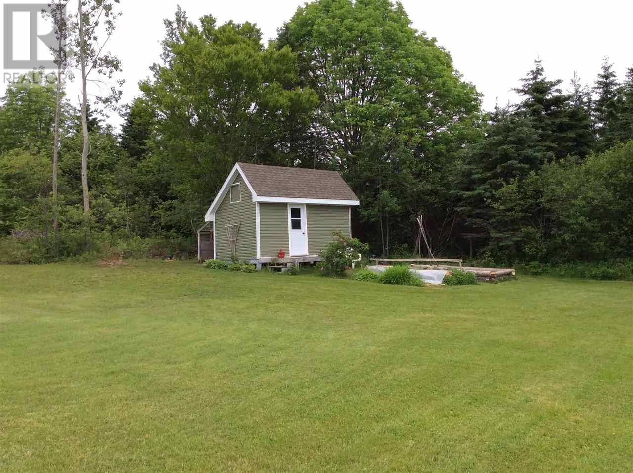 1390 Highway 344 Highway, Port Shoreham, Nova Scotia  B0H 1N0 - Photo 4 - 202011357