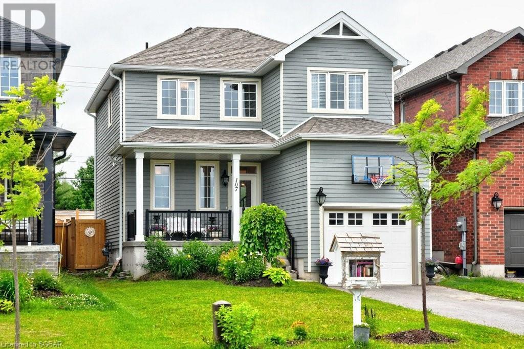 107 Lockerbie Crescent, Collingwood, Ontario  L9Y 4S1 - Photo 27 - 40136873