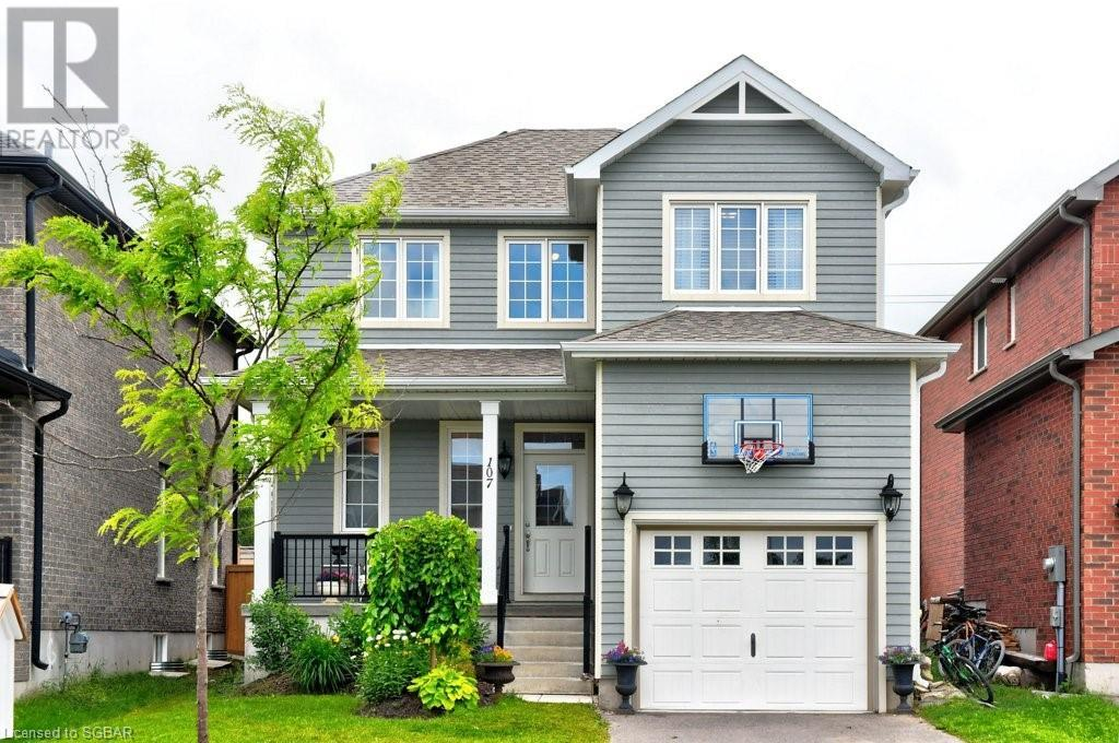 107 Lockerbie Crescent, Collingwood, Ontario  L9Y 4S1 - Photo 28 - 40136873