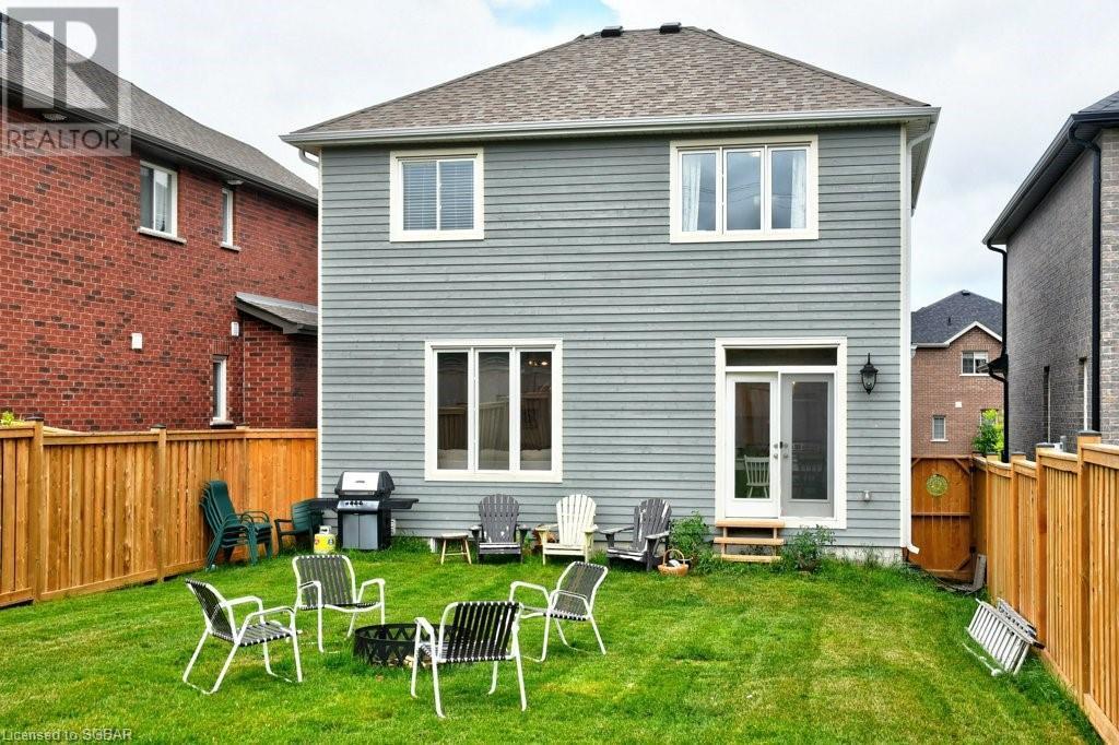 107 Lockerbie Crescent, Collingwood, Ontario  L9Y 4S1 - Photo 29 - 40136873