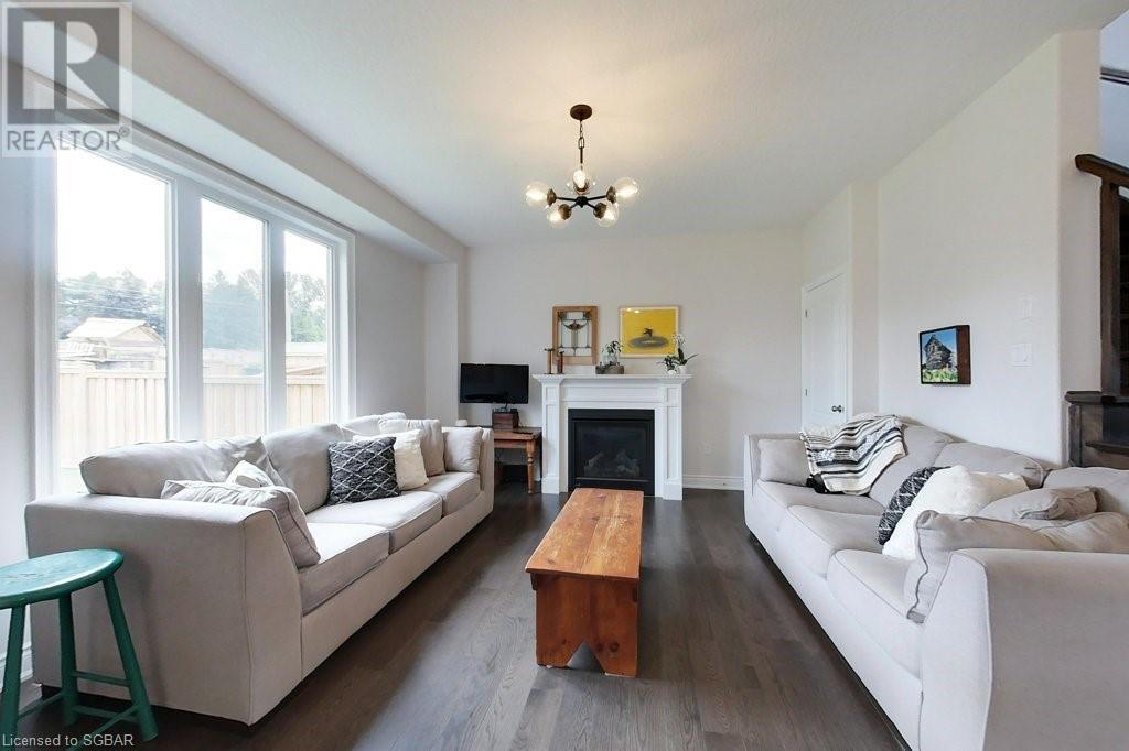 107 Lockerbie Crescent, Collingwood, Ontario  L9Y 4S1 - Photo 8 - 40136873