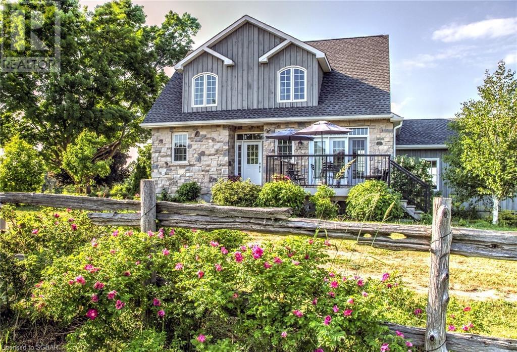 137295 12 Grey Road, Meaford (Municipality), Ontario  N4L 1W6 - Photo 1 - 40137003