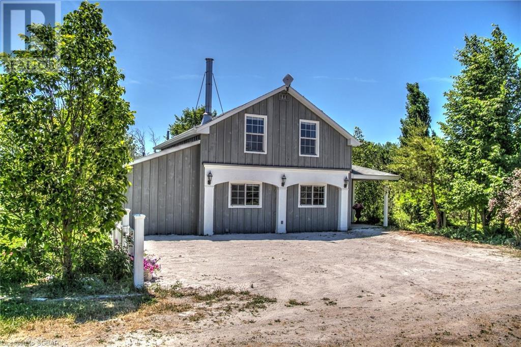 137295 12 Grey Road, Meaford (Municipality), Ontario  N4L 1W6 - Photo 27 - 40137003