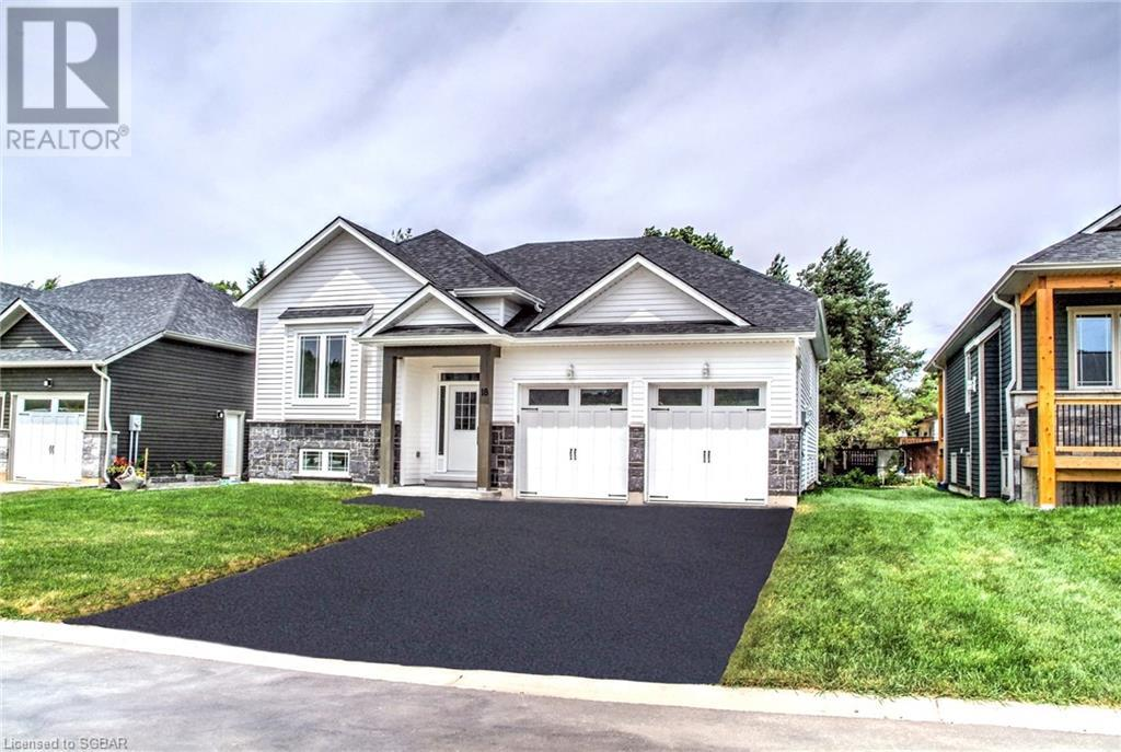 19 Gordon Crescent, Meaford, Ontario  N4L 1C7 - Photo 2 - 40132998