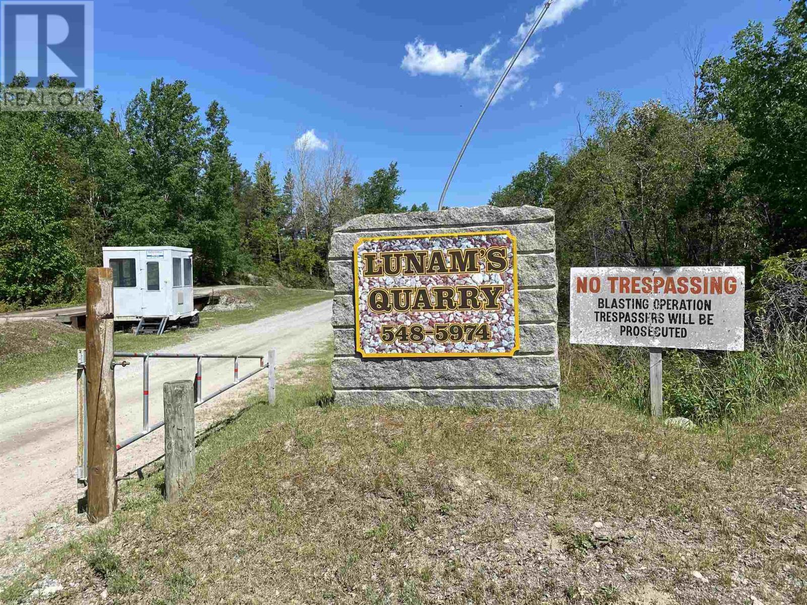 10205 Ritchie Road, Kenora, Ontario  P9N 4L2 - Photo 1 - TB210039