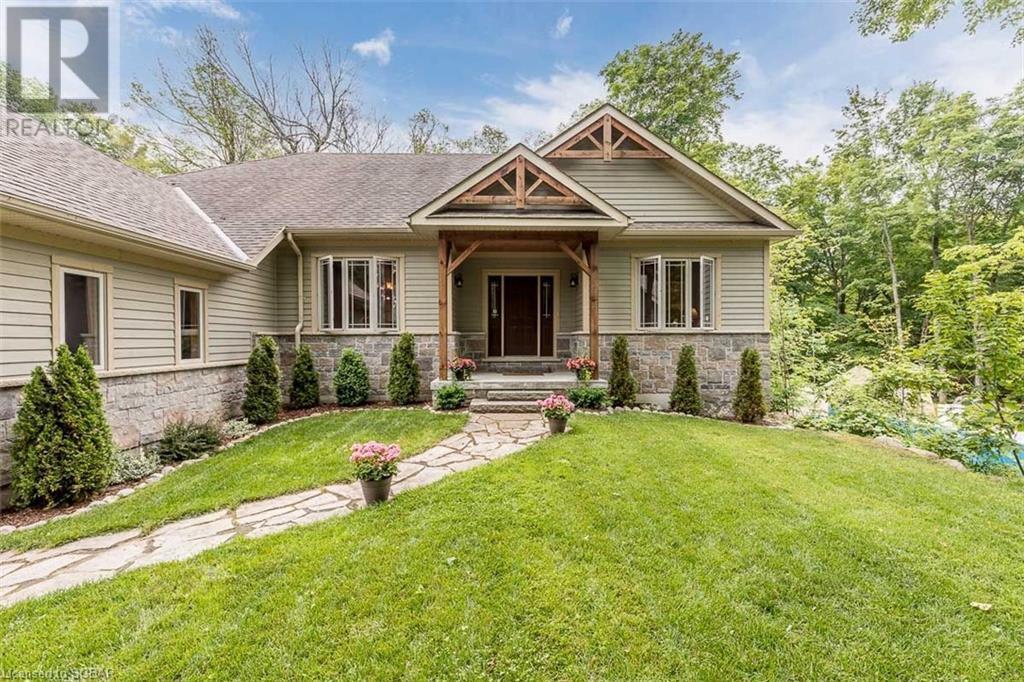 19 Glen Cedar Drive, Tiny Twp, Ontario  L9M 0H8 - Photo 2 - 40137034