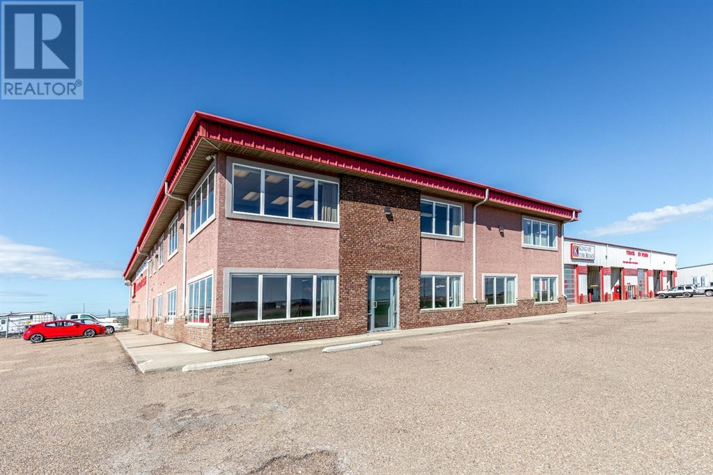 2450 South Highway Drive Se, Redcliff, Alberta  T0J 2P0 - Photo 1 - A1009492