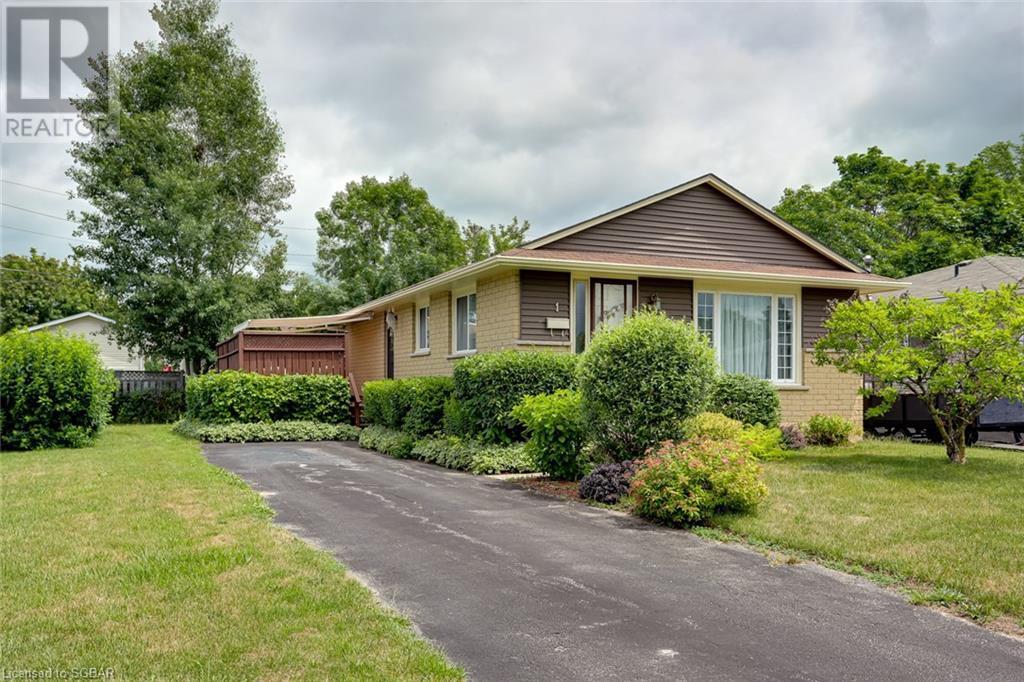 1 Dickson Road, Collingwood, Ontario  L9Y 2X2 - Photo 1 - 40133037