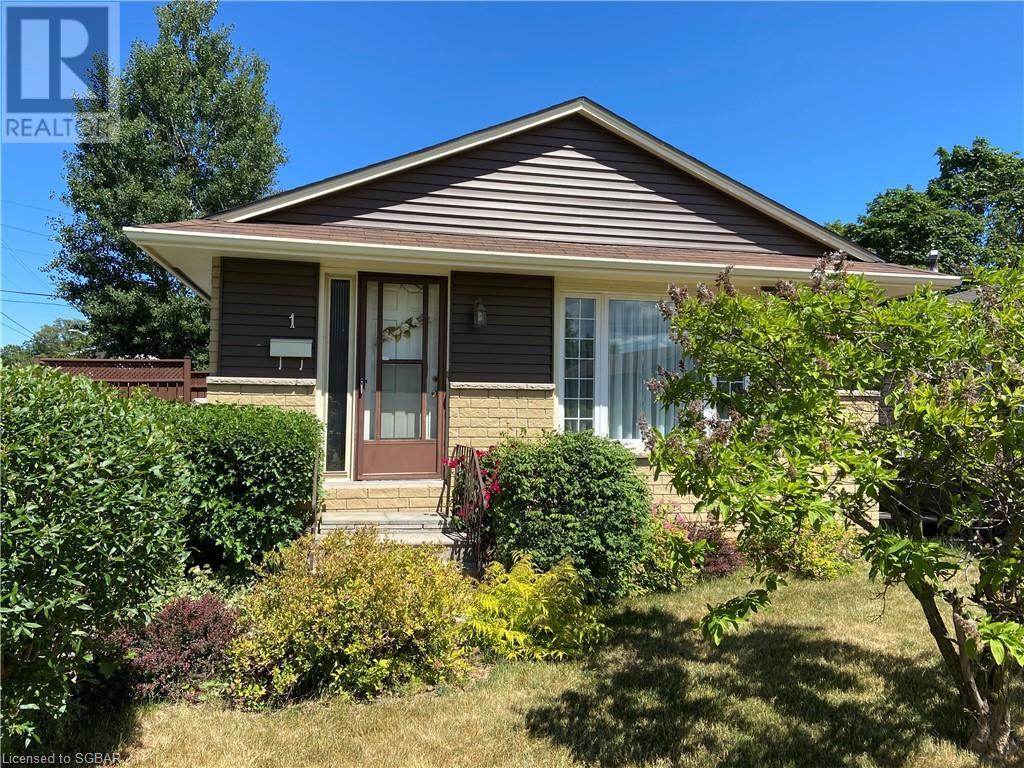 1 Dickson Road, Collingwood, Ontario  L9Y 2X2 - Photo 4 - 40133037