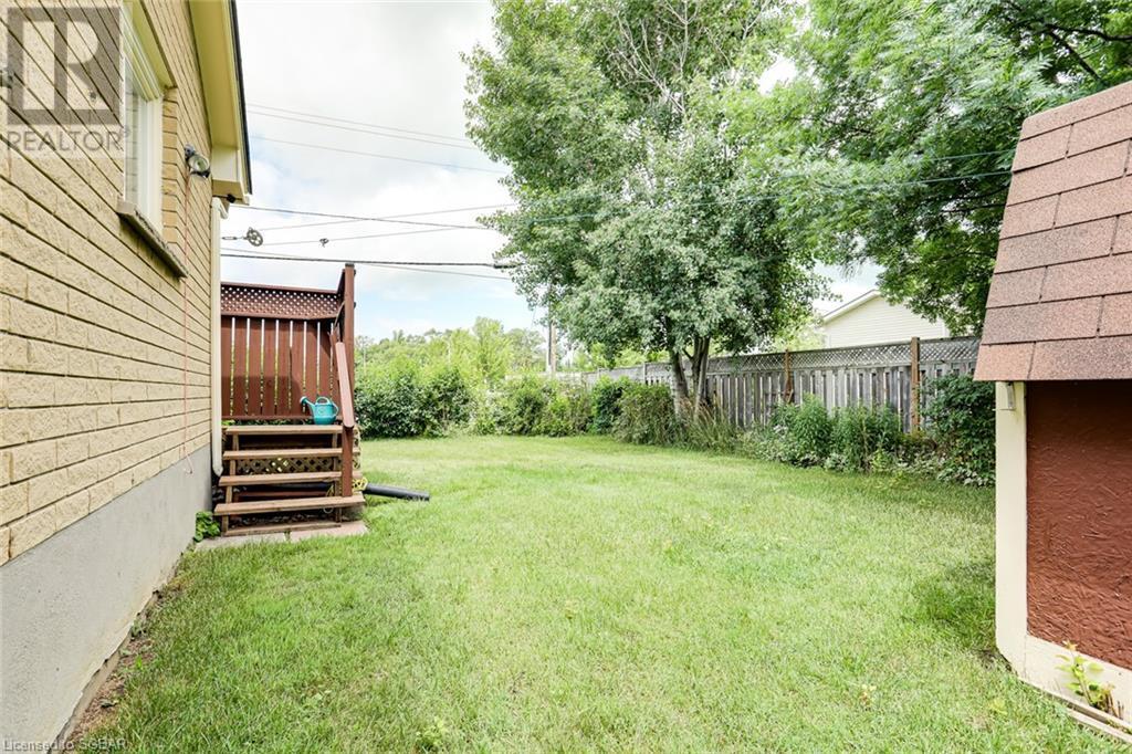 1 Dickson Road, Collingwood, Ontario  L9Y 2X2 - Photo 37 - 40133037