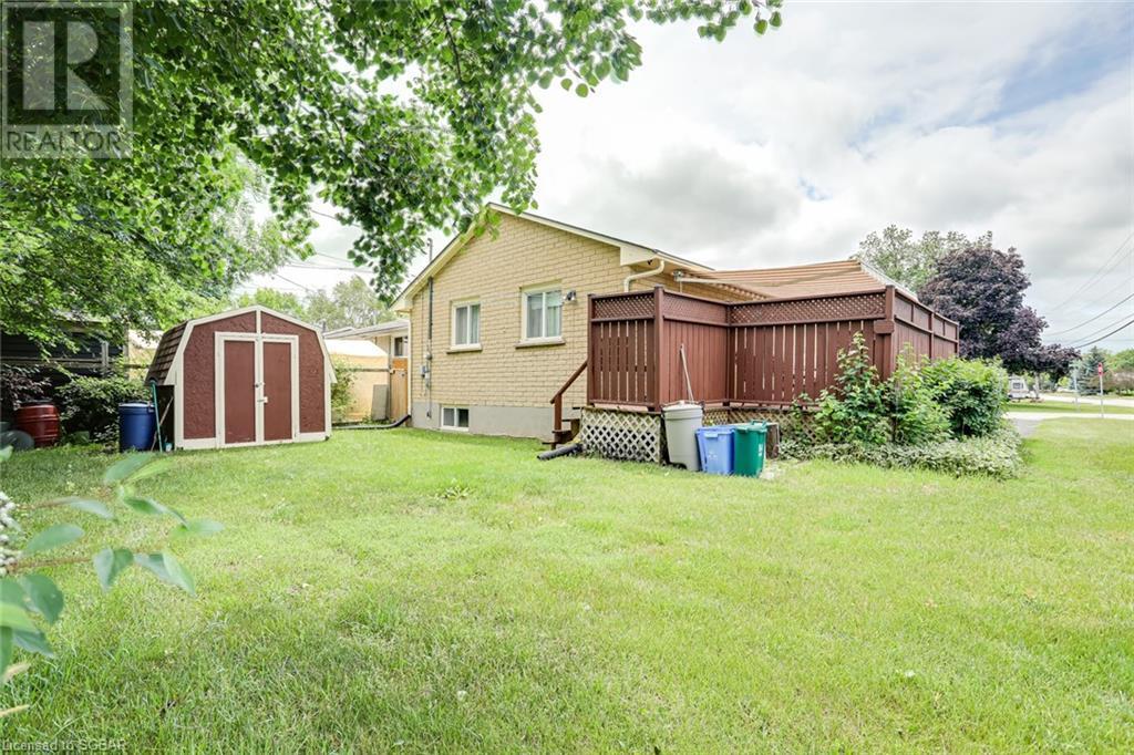 1 Dickson Road, Collingwood, Ontario  L9Y 2X2 - Photo 39 - 40133037