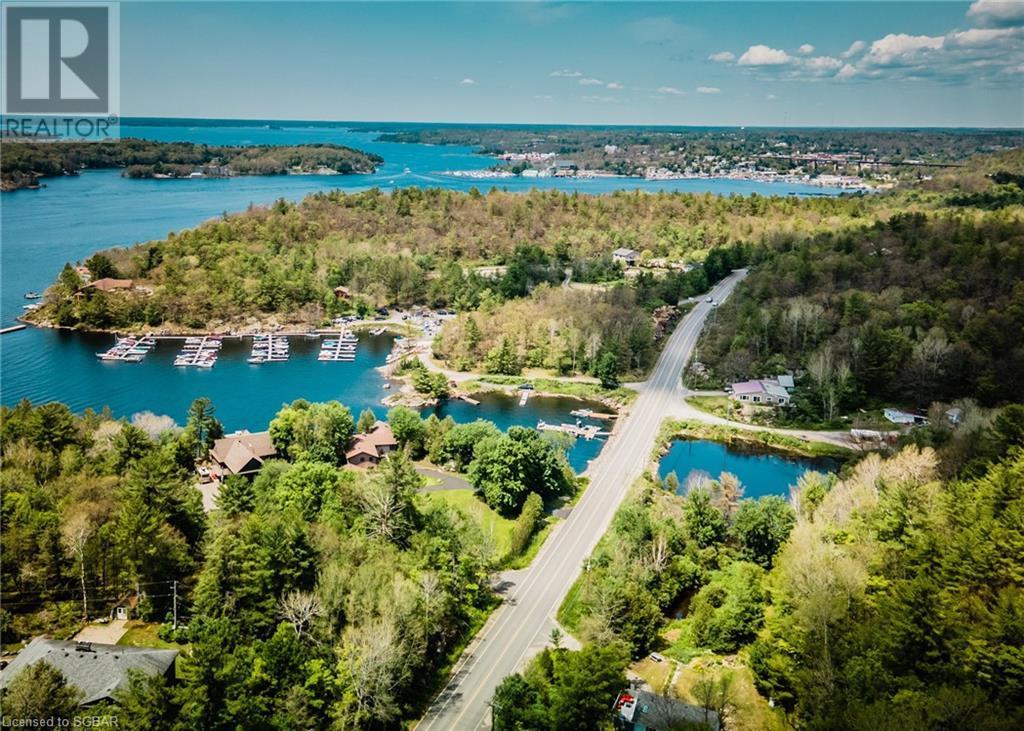 Lt 32 Rose Point Road, Parry Sound, Ontario  P2A 2P6 - Photo 1 - 40137415