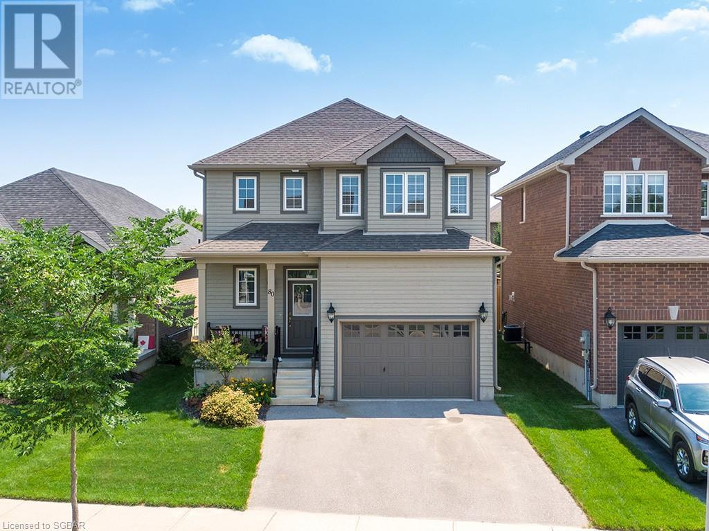 80 Garbutt Crescent, Collingwood, Ontario  L9Y 0H7 - Photo 1 - 40133483