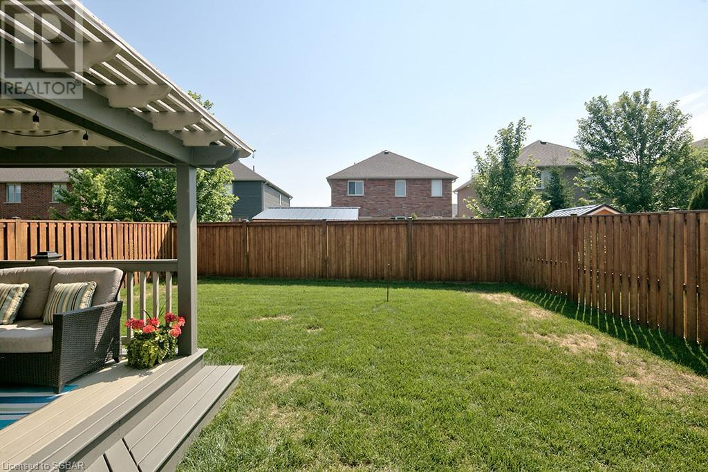 80 Garbutt Crescent, Collingwood, Ontario  L9Y 0H7 - Photo 23 - 40133483