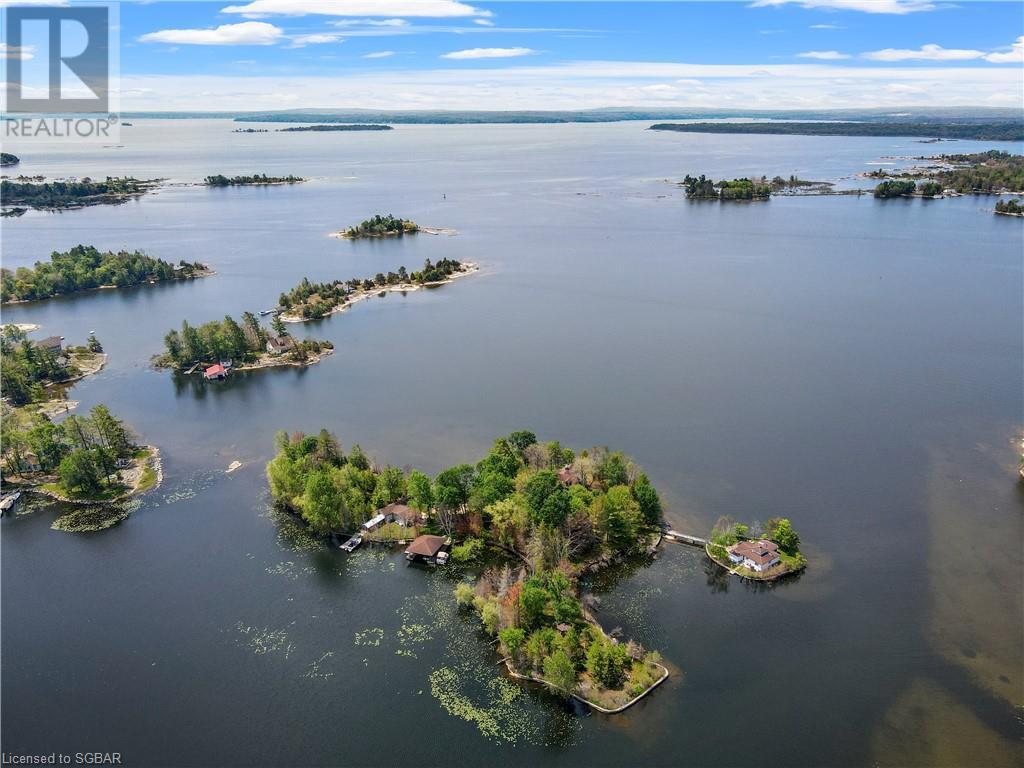 2 Island 580 & Island 590 Georgian Bay, Georgian Bay Twp, Ontario  P0E 1E0 - Photo 3 - 40119064