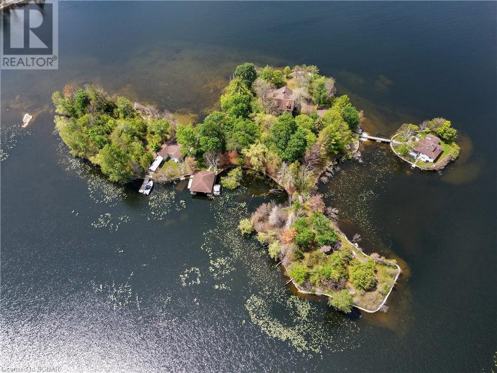 2 Island 580 & Island 590 Georgian Bay, Georgian Bay Twp, Ontario  P0E 1E0 - Photo 37 - 40119064