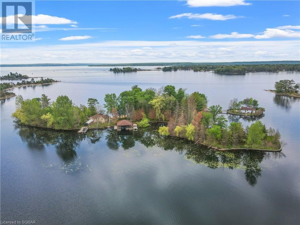 2 Island 580 & Island 590 Georgian Bay, Georgian Bay Twp, Ontario  P0E 1E0 - Photo 47 - 40119064