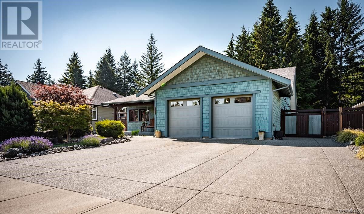 MLS® #881450 - Campbell River House For sale Image #3