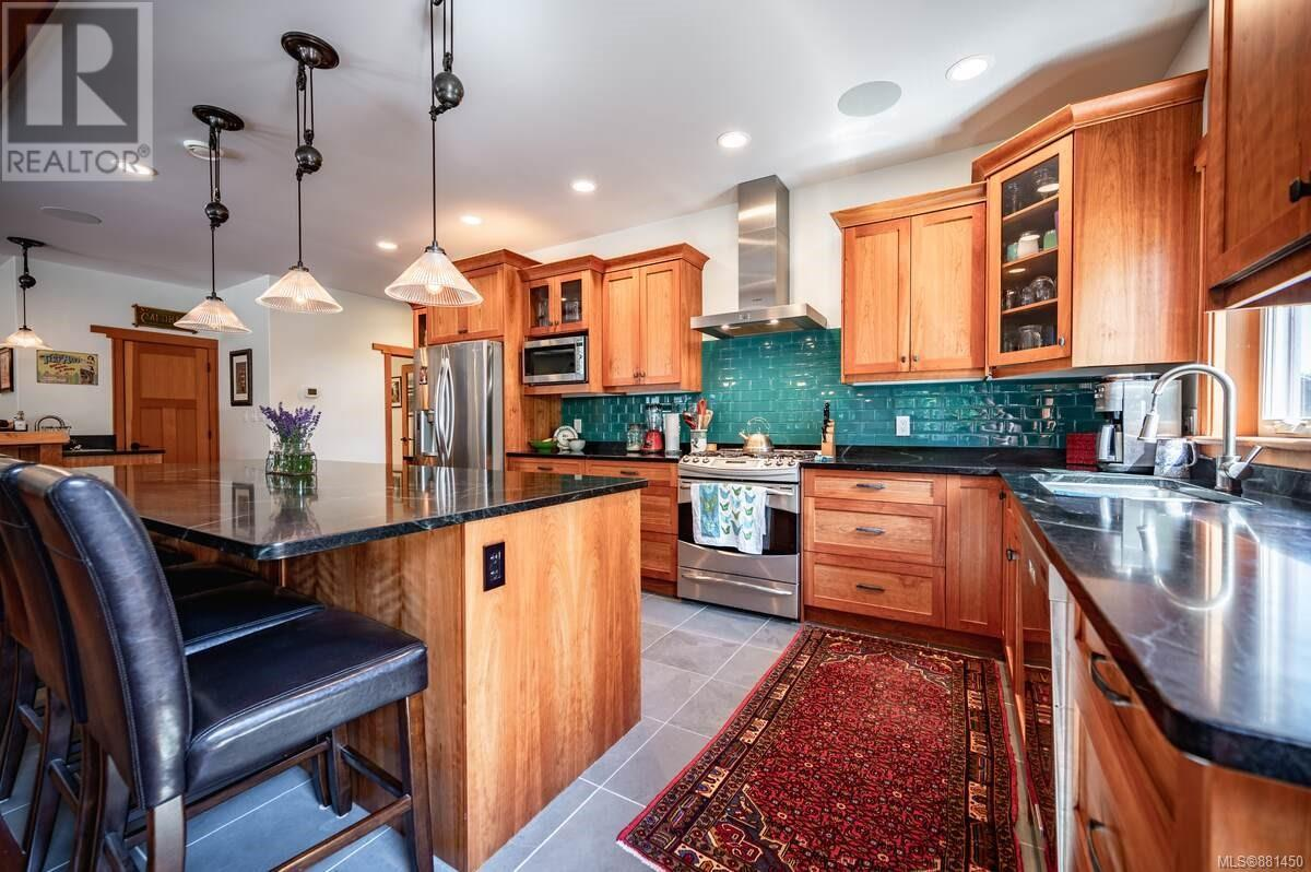 MLS® #881450 - Campbell River House For sale Image #34