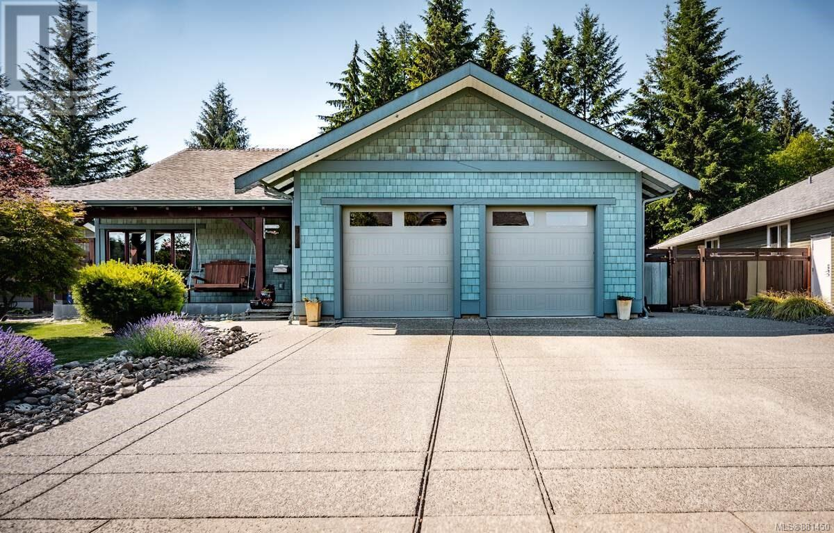 426 Legacy Dr, campbell river, British Columbia
