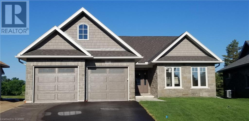 <h3>$1,150,000</h3><p>Lt 15 Iron Wood Drive, Meaford, Ontario</p>