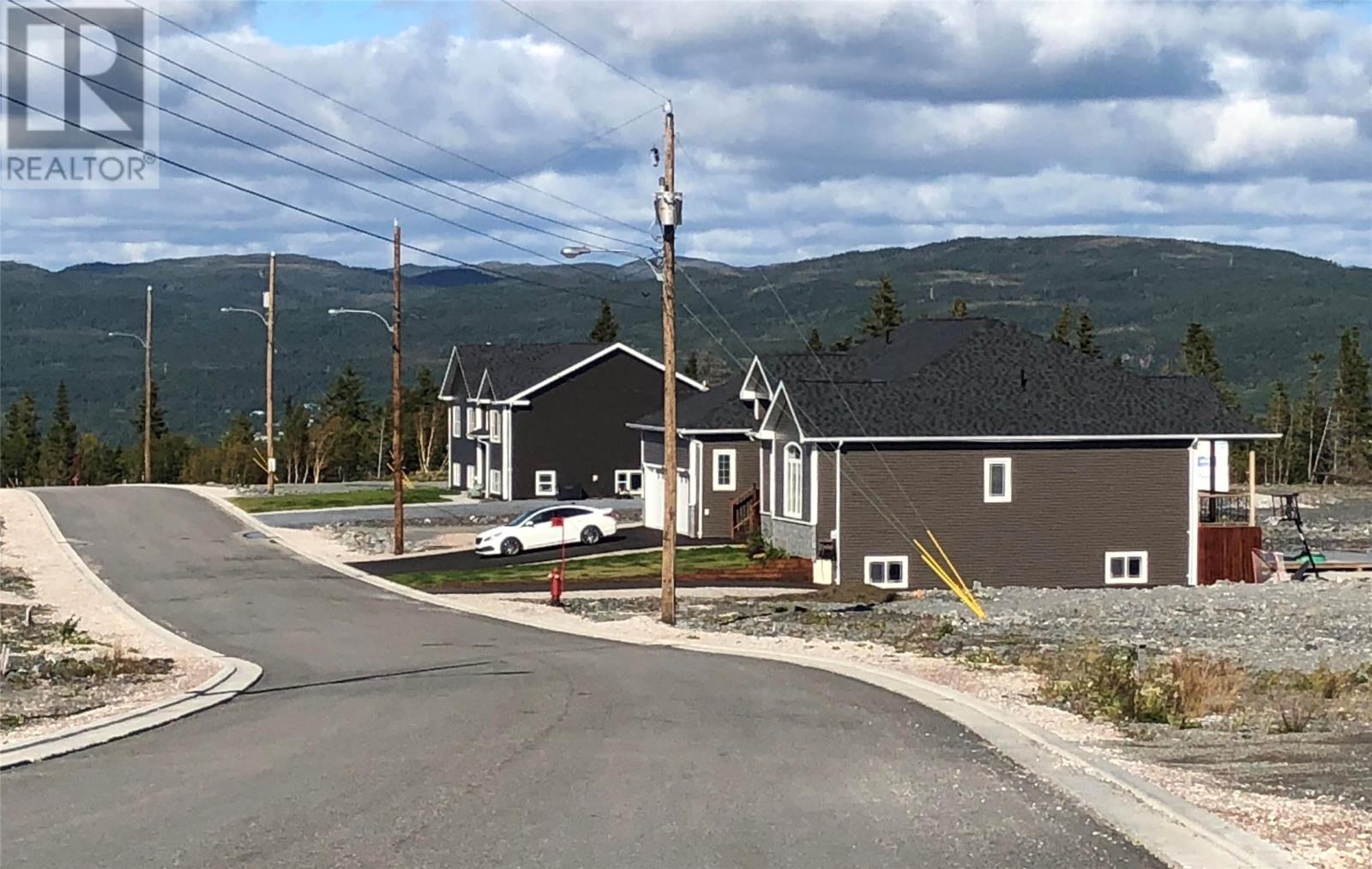 Lot 35 Parkway Heights, Corner Brook, Newfoundland & Labrador  A2H 7E6 - Photo 2 - 1183639